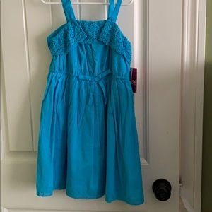 Other - NWT girls dress from Macy's